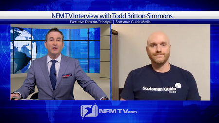 NFM TV Interview with Todd Britton-Simmons