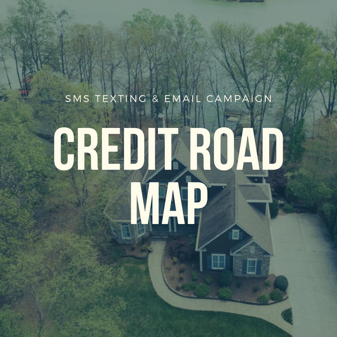 Credit Road Map