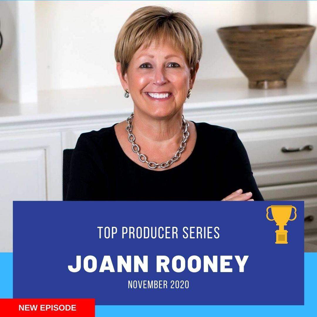 Top Producer Series (November 2020): JoAnn Rooney