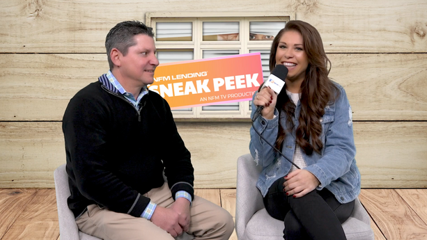 """Sneak Peek"" interview with Jan Ozga"