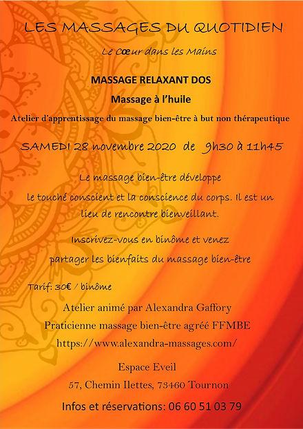 affiche_atelier_massage_dos_à_l'huile.j