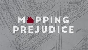 Web Dev: Mapping Prejudice