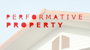 Writing: Performative Property