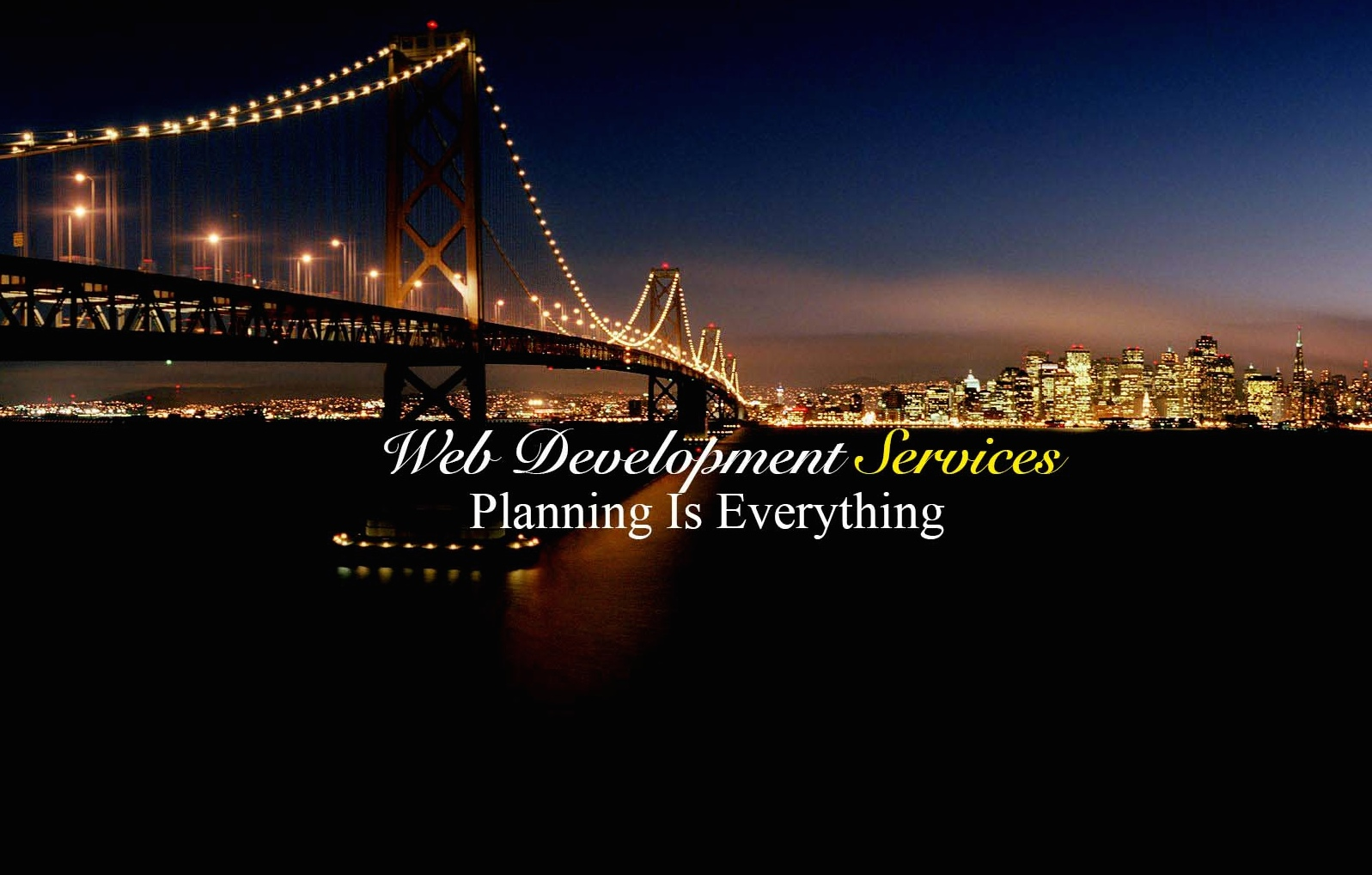 Orange County Web Development