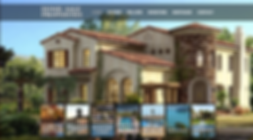 Orange County Real Estate Web Design
