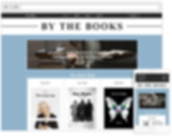 writer web design