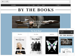5 Web Design Must-Haves For Every Author Website