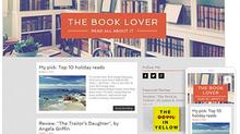 12 Essentials for a Successful Author Website