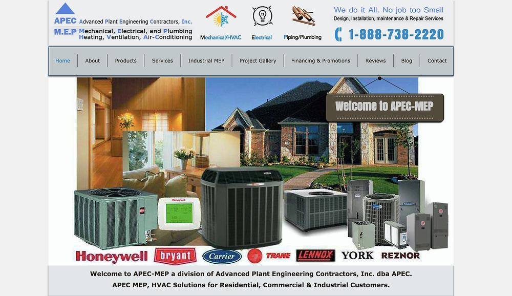 Best Irvine web design company