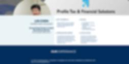 CPA Web Design
