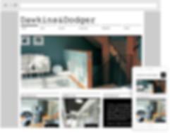 Architect web design