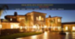 Las Vegas Real Estate Website Design