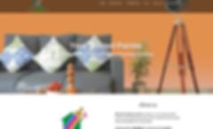 Water Company Web Design