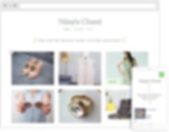Jewelry Web Design