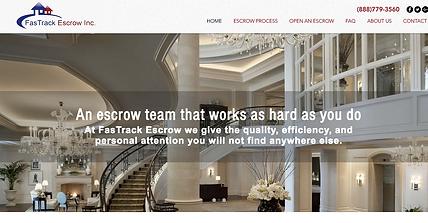 Escrow Company
