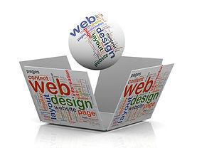 Rancho Santa Margarita Web Design