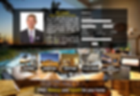 web design for real estate agent