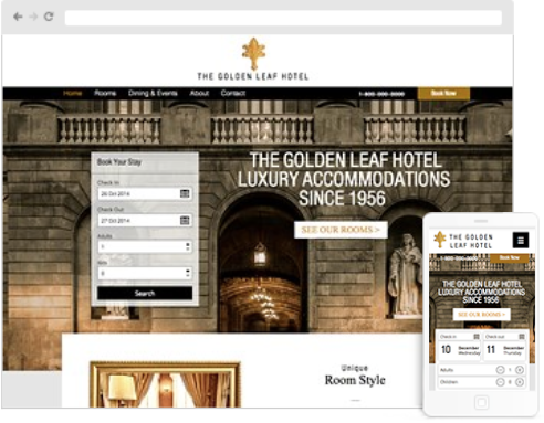 Best Orange County Web Design Company