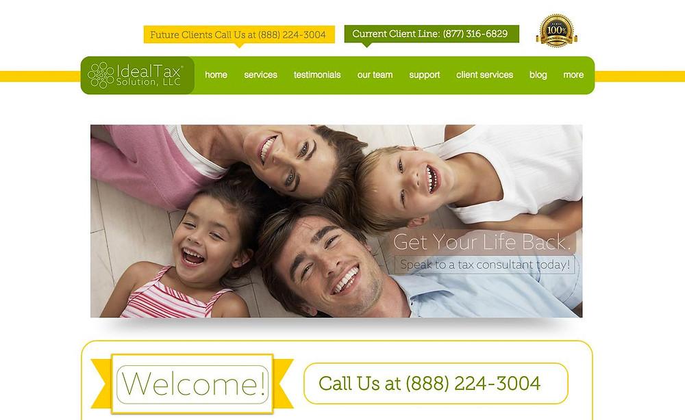 Best Anaheim Web Design Company