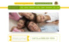 Tax web design