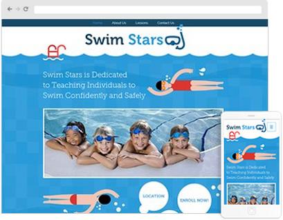 Educational web design
