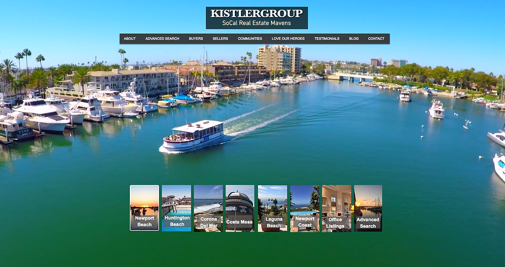 Best Laguna Beach Web Design Company