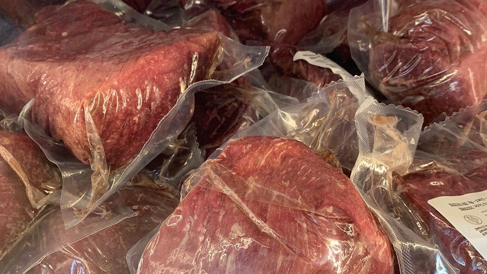 Beef Round Roasts