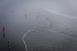 Breaking Through the Fog