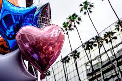 LA Pride - Love is Love is Love