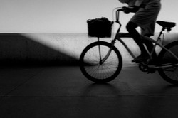 I Love to Ride My Bicycle