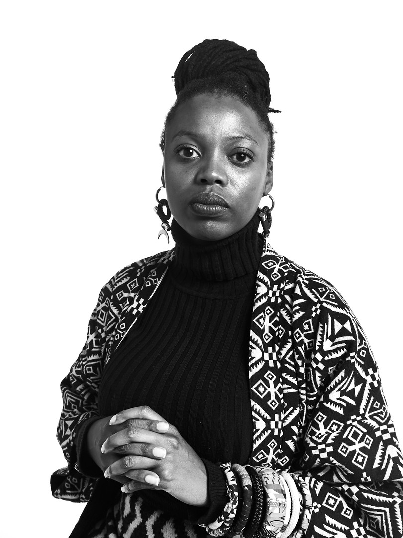 Nwabisa Mayema