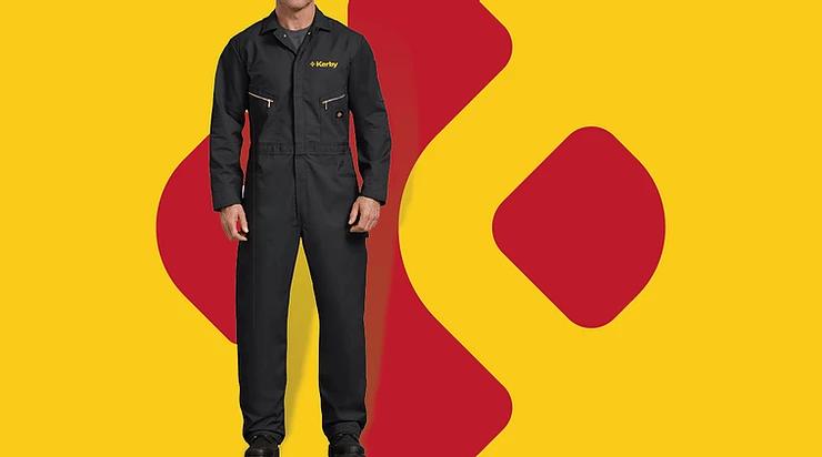 Kerby Recycling Uniform