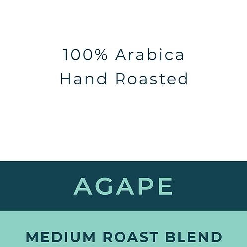 AGAPE Medium Roast Blend 250g