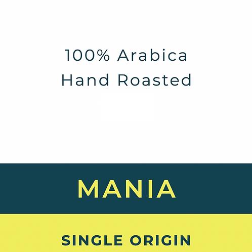 MANIA Single Origin 250g