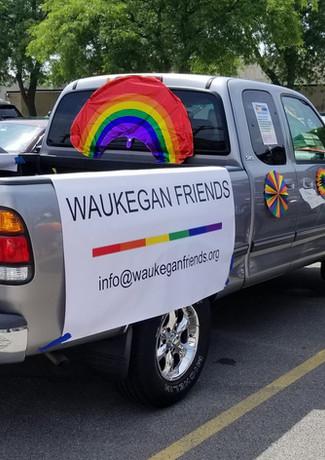 Waukegan Friends
