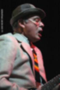 Rob Moore Guitar Robert_Wild Boar_ Moore