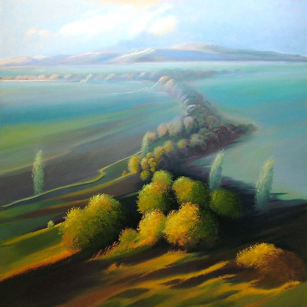 Didier Nolet French American Artist