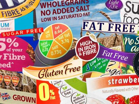 Food Marketing