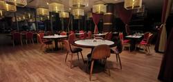 Zaad Restaurant Bank Muscat