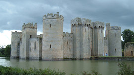 Medieval History w/ Bibloplan