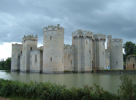 5 Asset Protection Strategies to Build a Moat Around Your Wealth