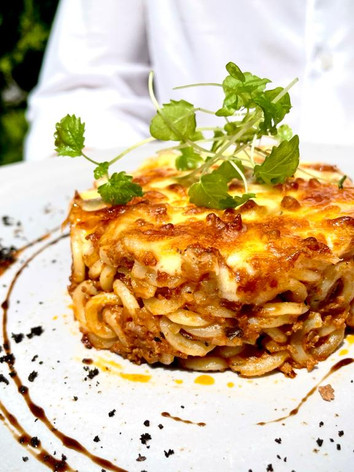 baked pasta delivery singapore - gattopa