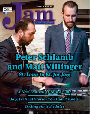 Peter Schlamb and Matt Villinger