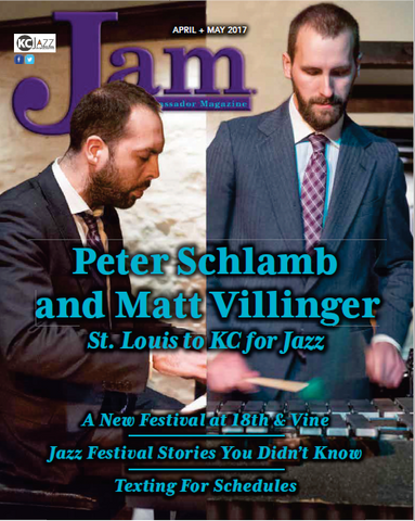 Peter Schlamb and Matt Villinger