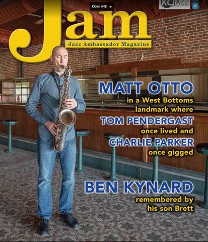 Apr – May JAM 2016