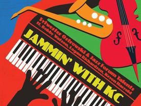 Jammin' with KC: Sylwester Ostrowski & Jazz Forum Talents, featuring Bobby Watson, Logan Richardson,