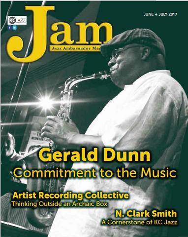 Gerald Dunn