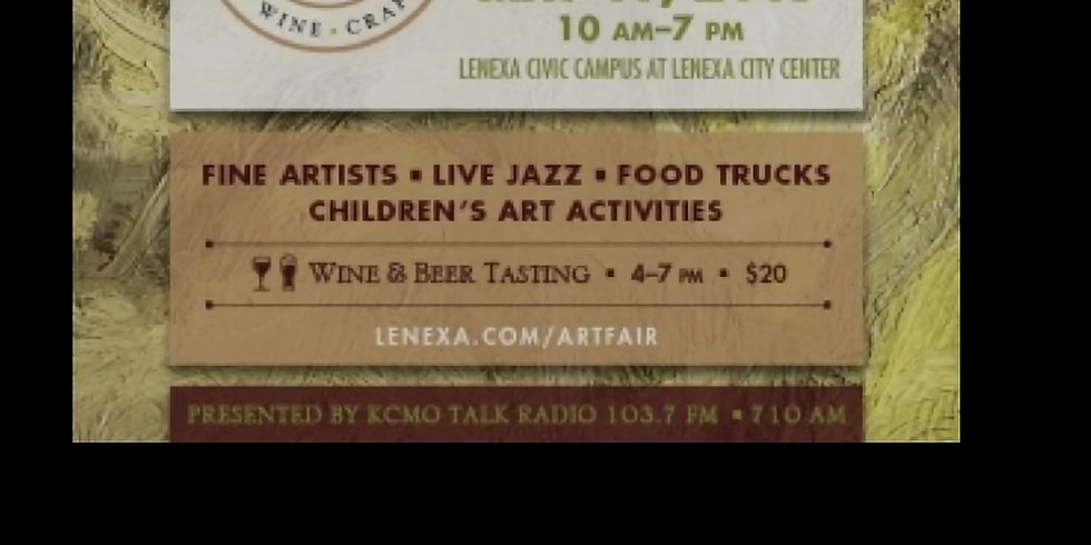 Lenexa Art Fair - Live Music