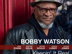 Bobby Watson and New Horizon