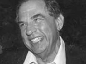 "Dan Jaffe, ""Jazz Poet"""
